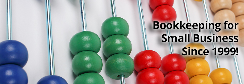 Bookkeeping for Small Business since 1999! | number beads