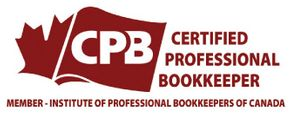 Certified Professional Bookkeeper (CPB )